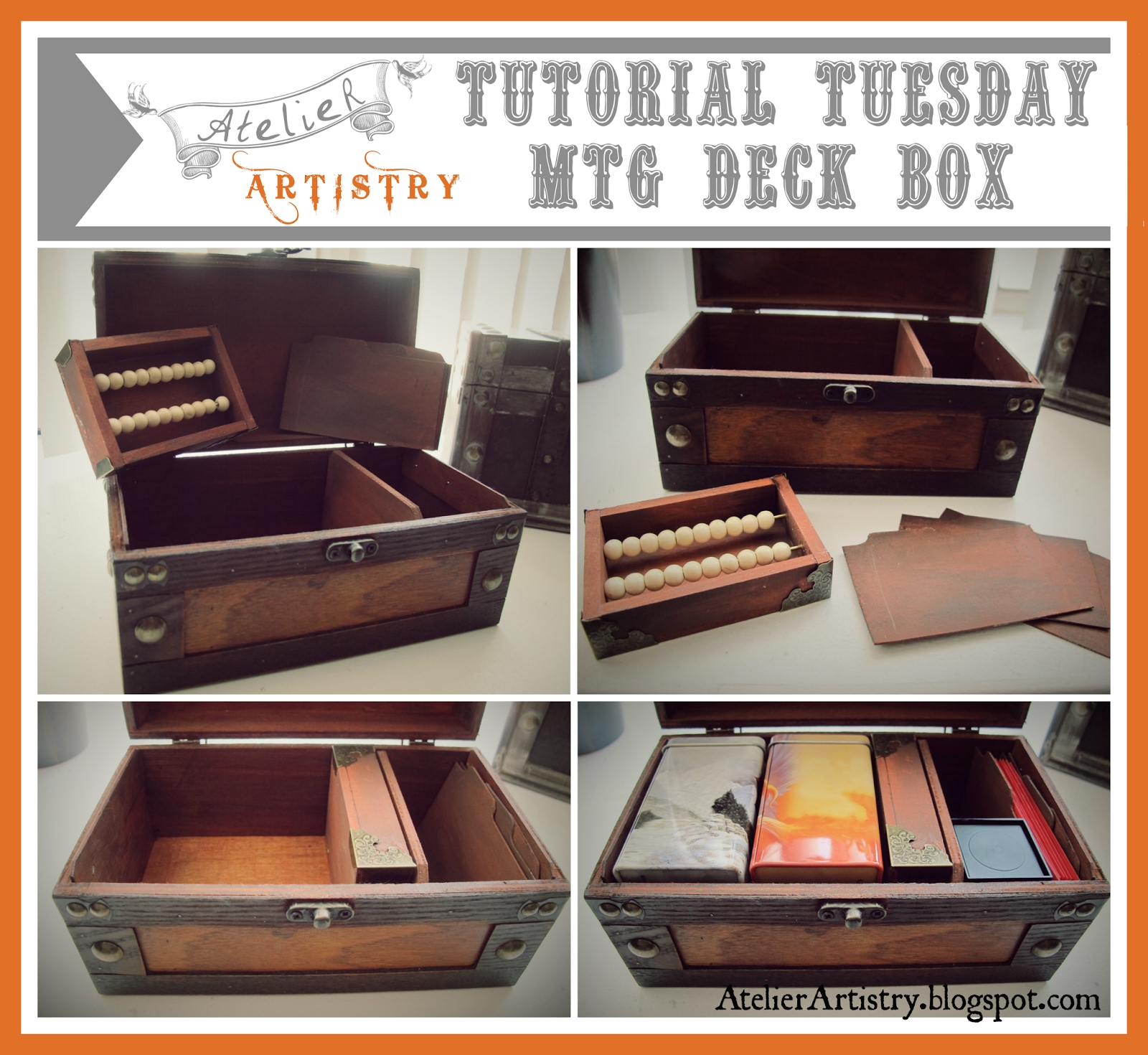 10 Most Popular Magic The Gathering Gift Ideas create a custom magic the gathering deck box and life counter my 2020