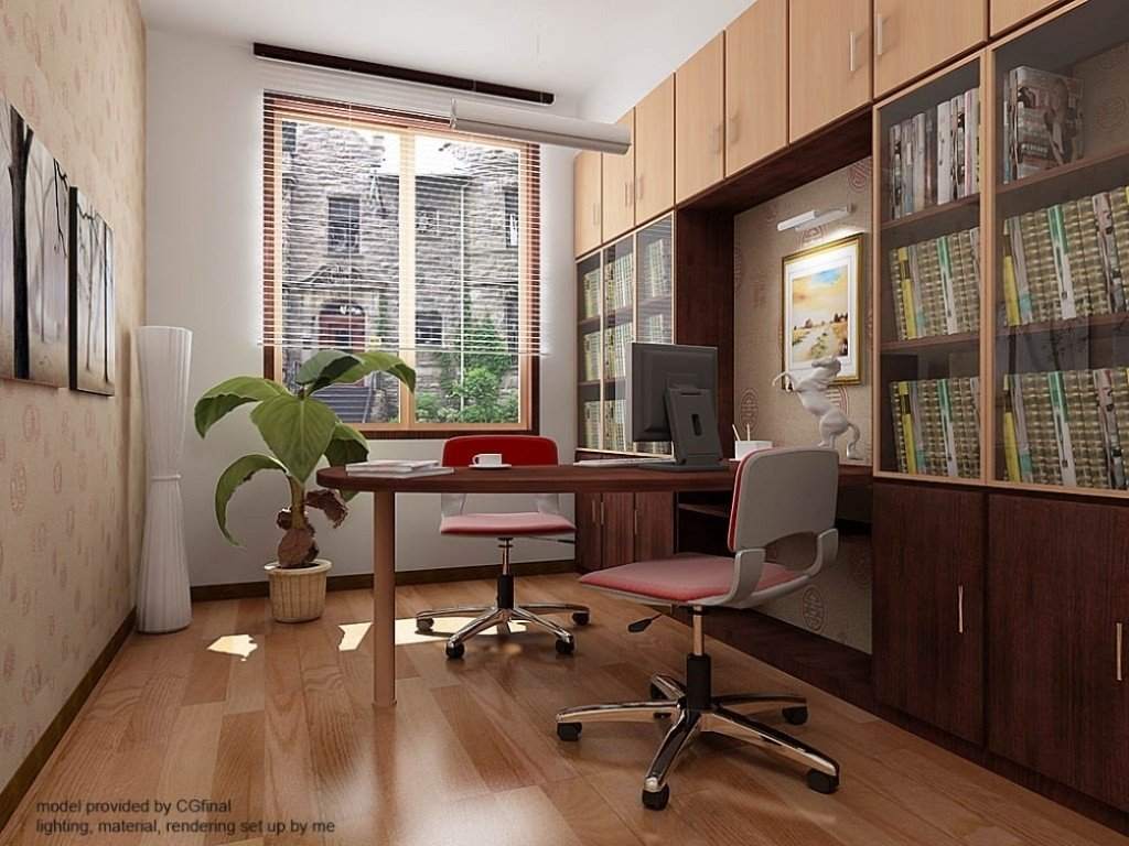 10 Amazing Home Office Ideas For Small Spaces creating a home office in a small space decosee 2021