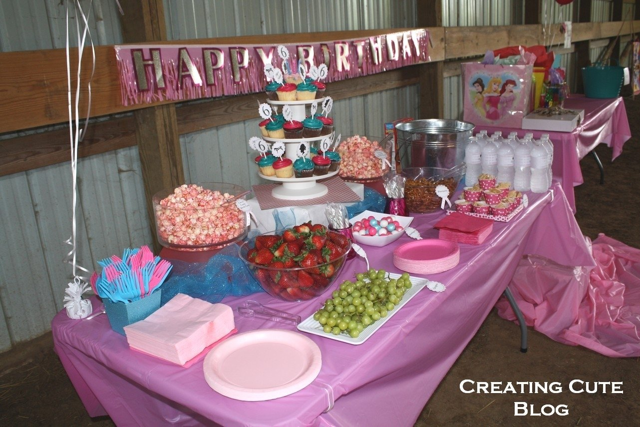 10 Stunning 6 Yr Old Birthday Party Ideas creating cute saving dough english riding birthday party for 6 2 2021