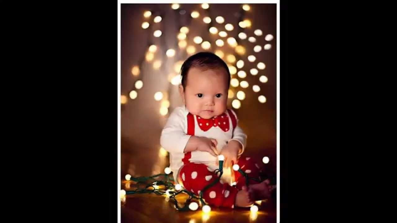 10 Best Baby Picture Ideas At Home creative baby photography ideas home art design decorations youtube 2020