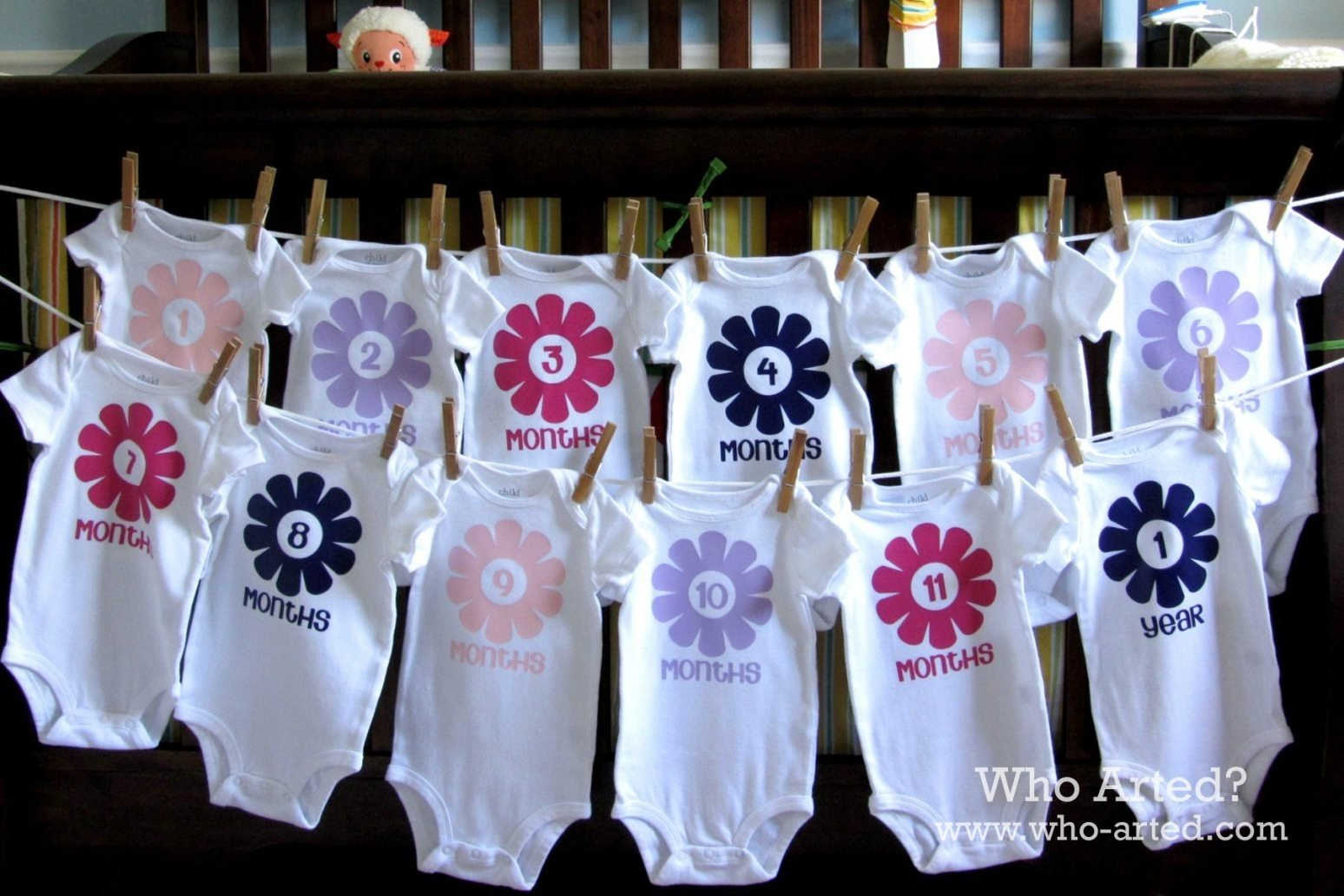 creative-baby-shower-gift-ideas-white-hanging-baby- (beautiful cool