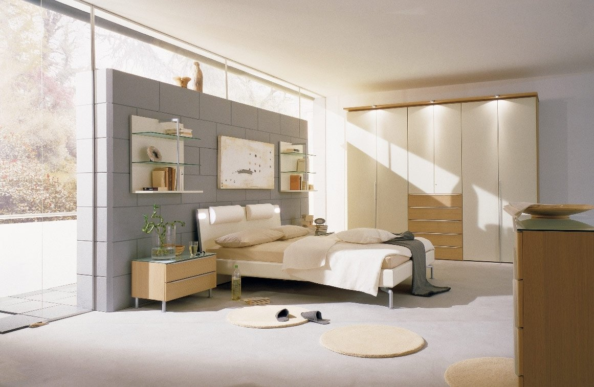 10 Stunning Ideas For Decorating A Bedroom creative bedrooms ideas for couples decobizz 2020