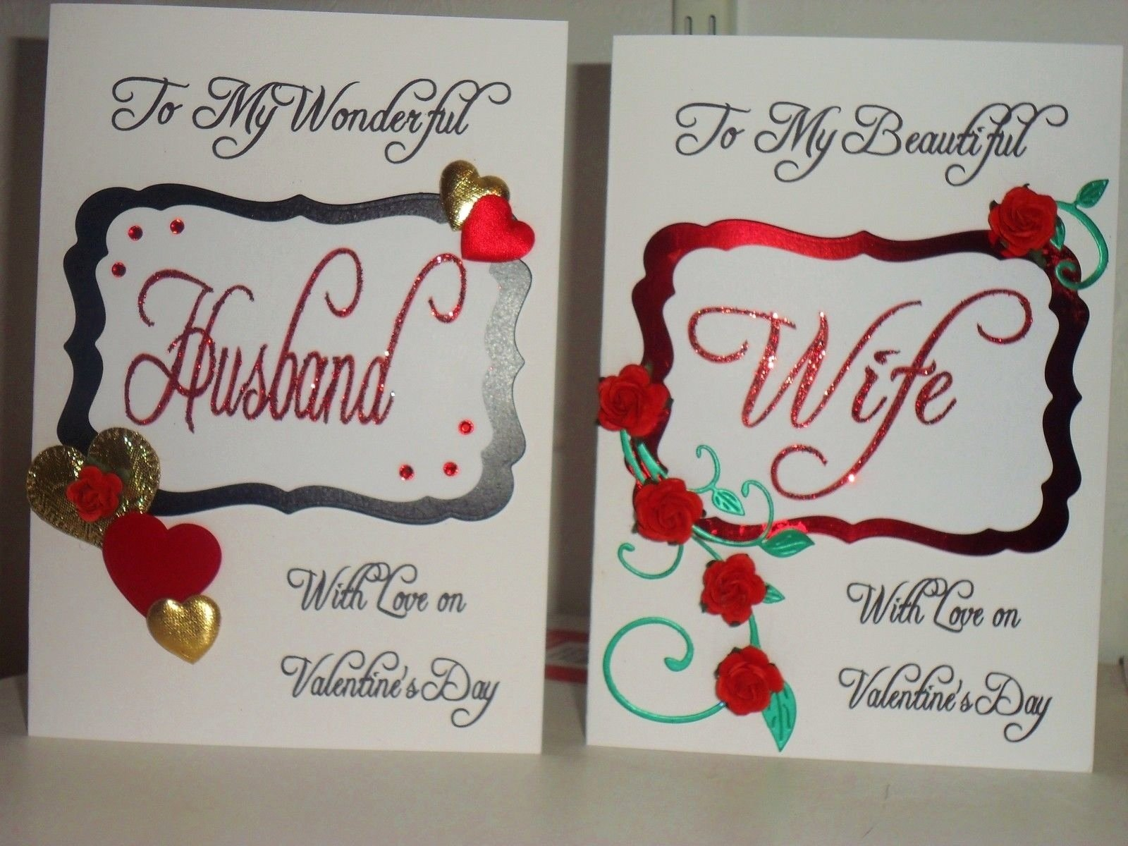 10 Amazing Creative Birthday Ideas For Husband Cards New