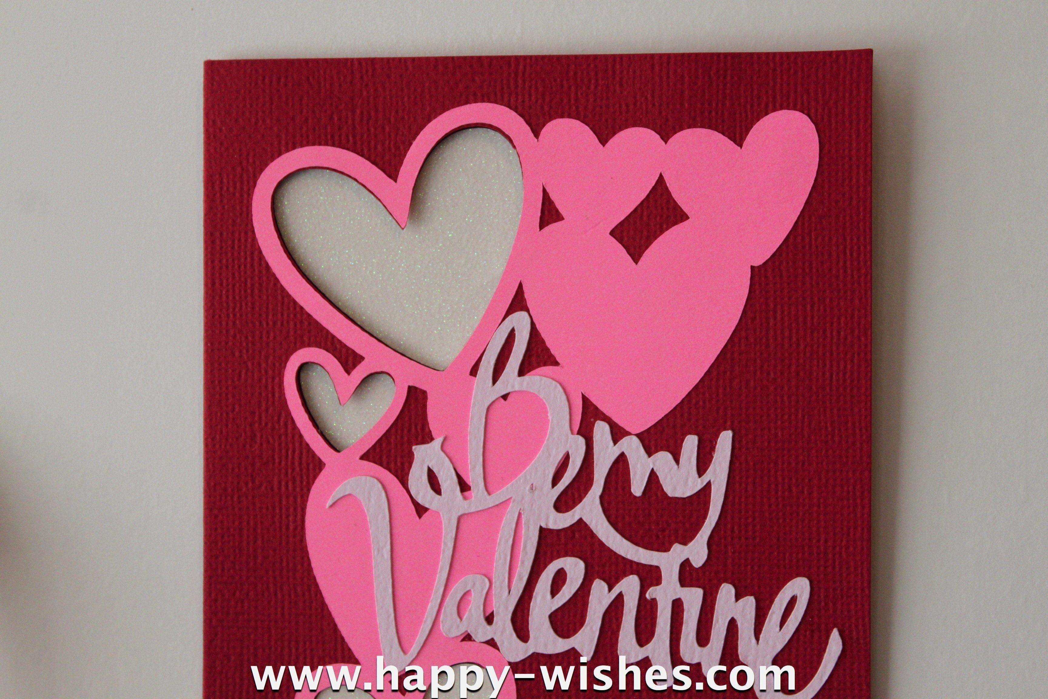 10 Stunning Valentine Card Ideas For Him creative diy card diy day card ideas tutorials crafts booming to 1