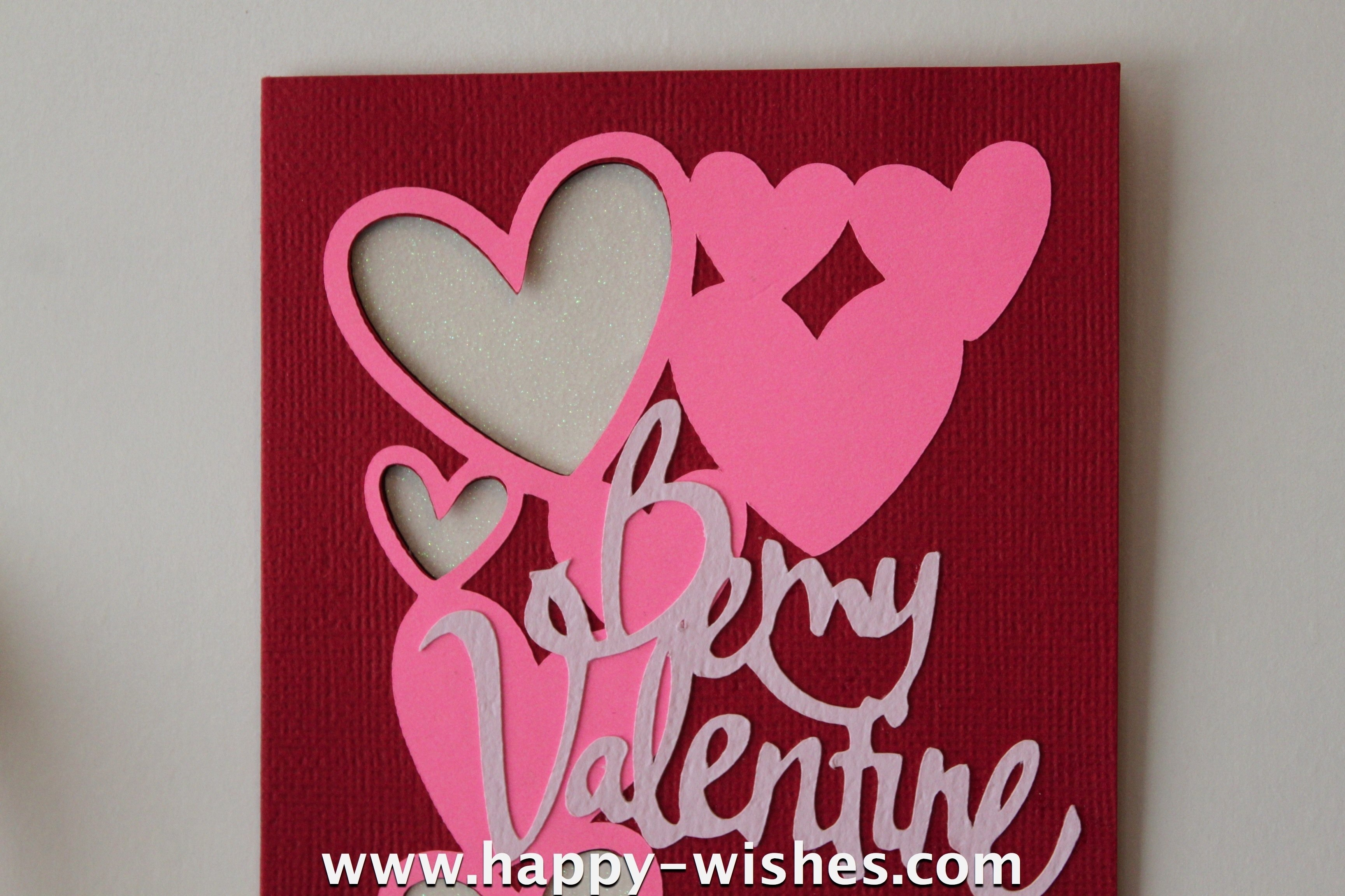 10 Fashionable Valentine Day Card Ideas Homemade creative diy card diy day card ideas tutorials crafts booming to 2