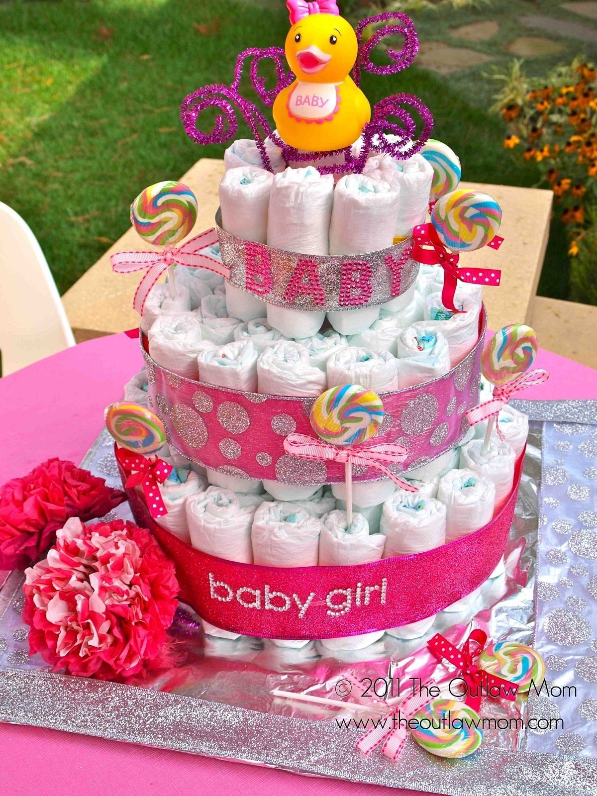 10 Unique Baby Shower Decoration Ideas Pictures creative elephanthemed baby shower decorations design ideas modern