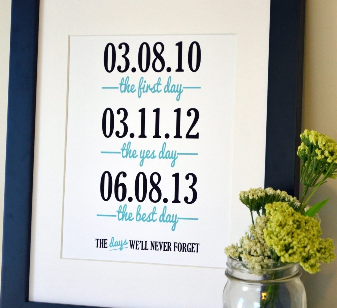 10 Cute Anniversary Gifts For Him Ideas creative firstdding anniversary gifts for him ideas year presents 2020