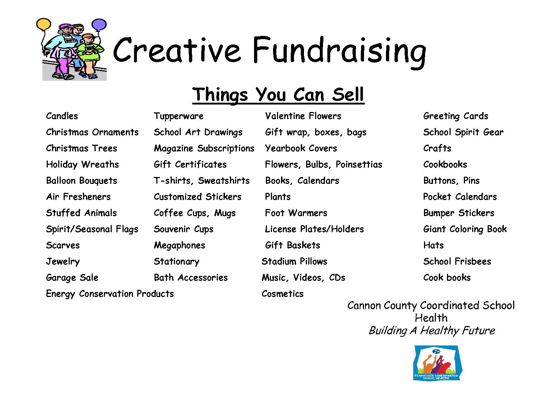 10 Gorgeous High School Creative Fundraising Ideas creative fundraising crafts link crew pinterest fundraising