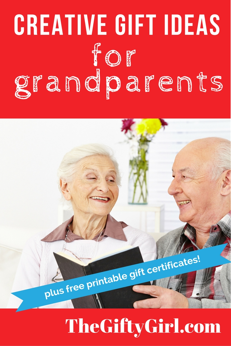 10 Ideal Gift Ideas For Older Parents creative gift ideas for older parents grandparents and seniors 1 2020