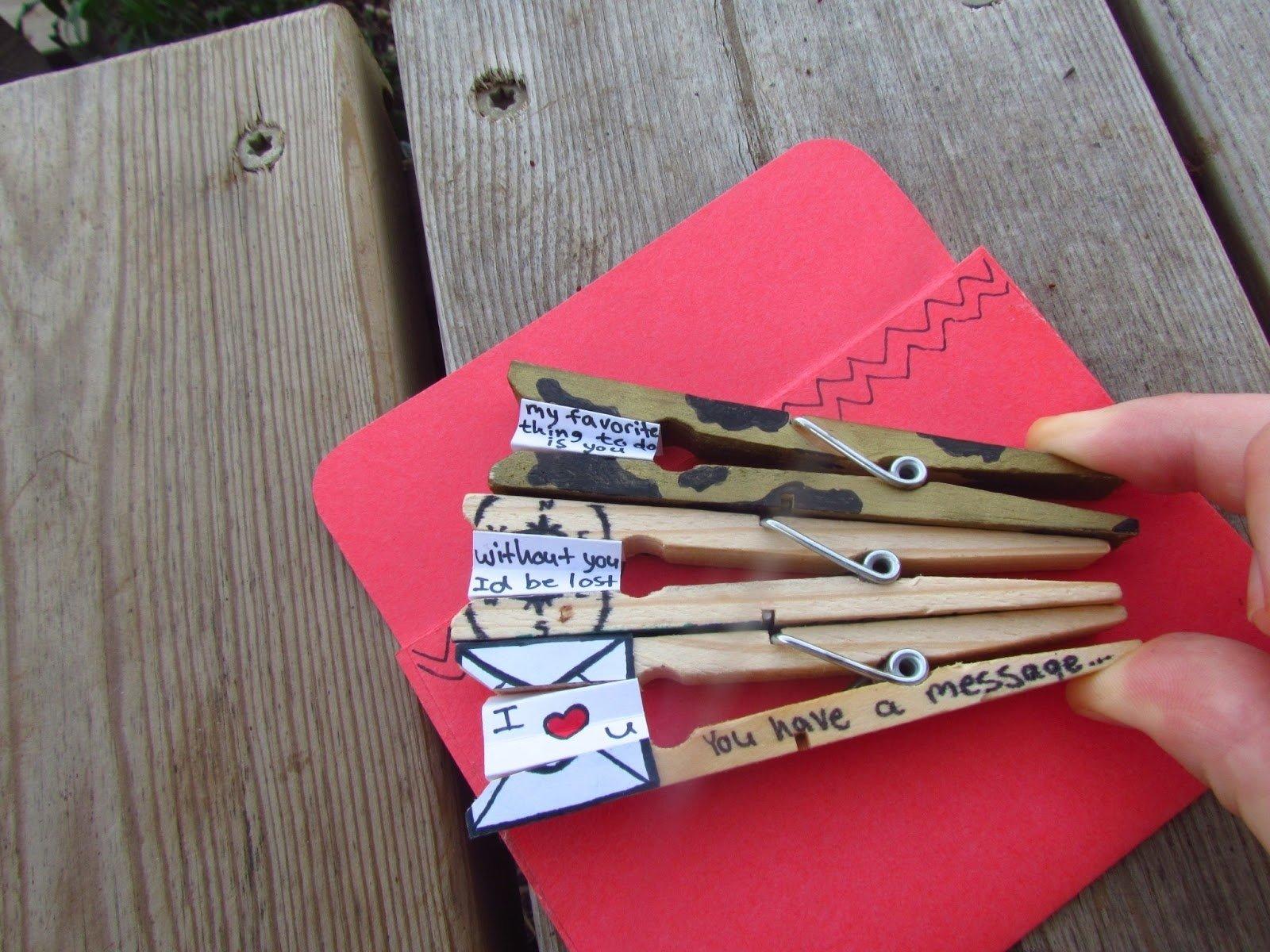 10 Lovely Creative Birthday Gift Ideas For Boyfriend creative gifts for your boyfriend sweet gifting pinterest 1