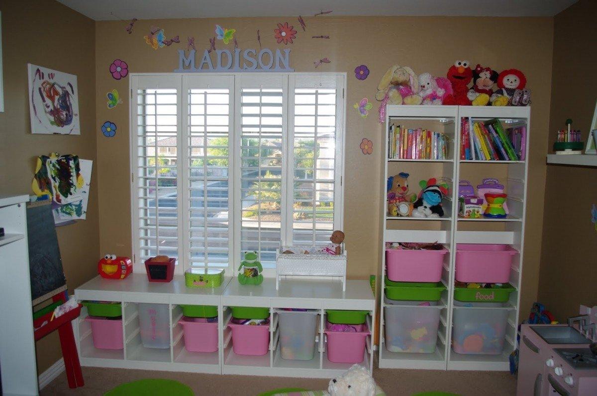 10 Elegant Do It Yourself Storage Ideas creative ikea toy storage bench design ideas for small kids bedroom 2021