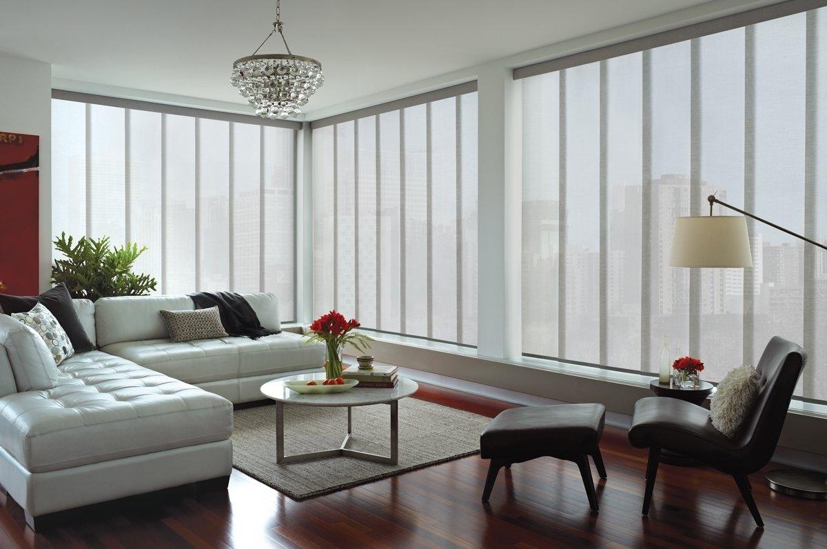 10 Famous Curtain Ideas For Large Windows creative inspiration curtain ideas for large windows or 3 picture 2020