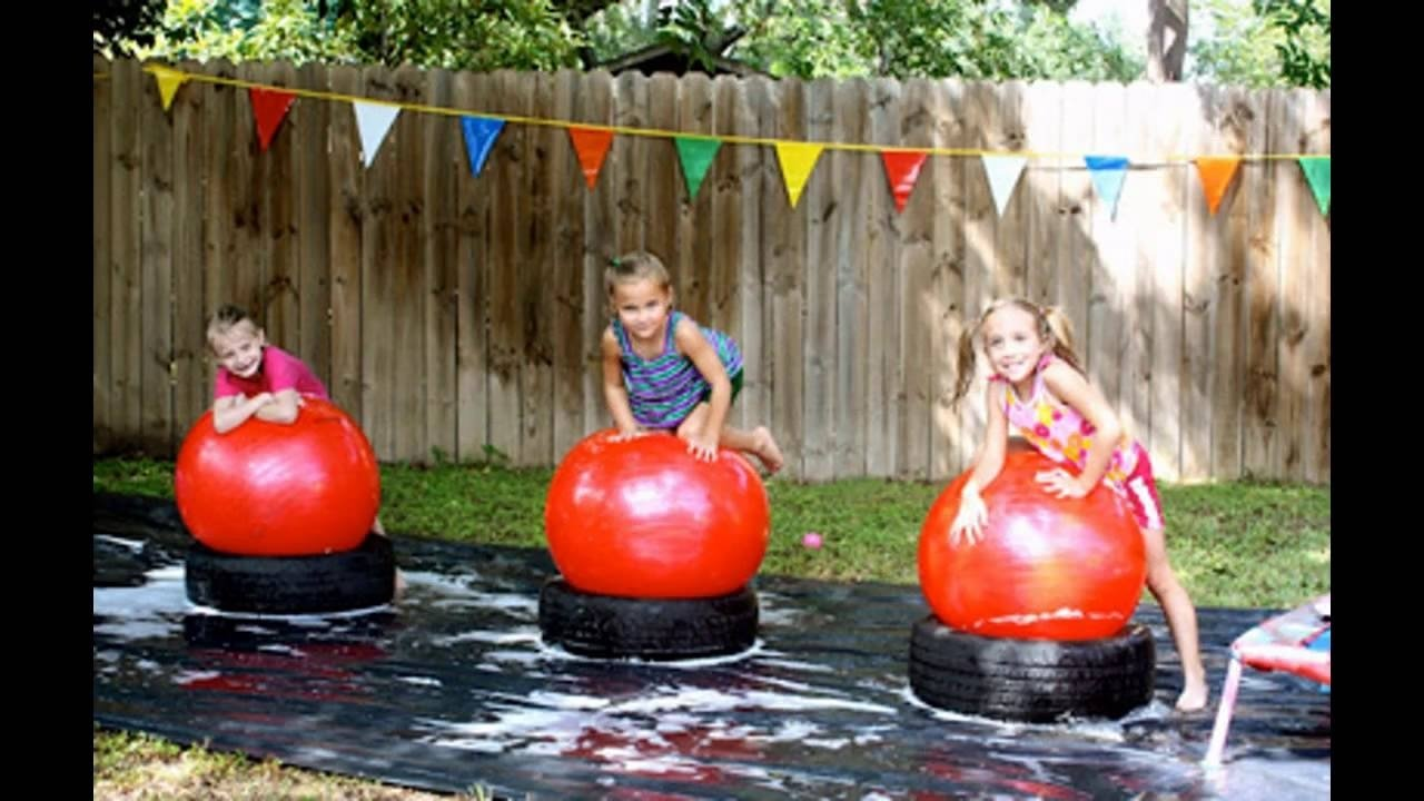 10 Spectacular Kids Birthday Party Game Ideas creative kids party games ideas youtube 2021