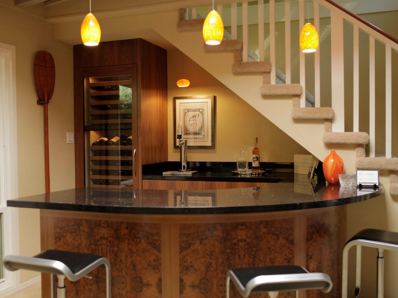 10 Elegant Basement Bar Ideas For Small Spaces %name 2020