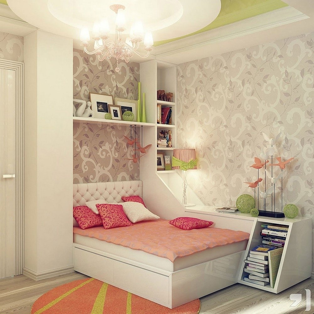 10 Pretty Teenage Bedroom Ideas For Small Rooms creative of small teen bedroom ideas gallery of teen bedroom ideas 2020