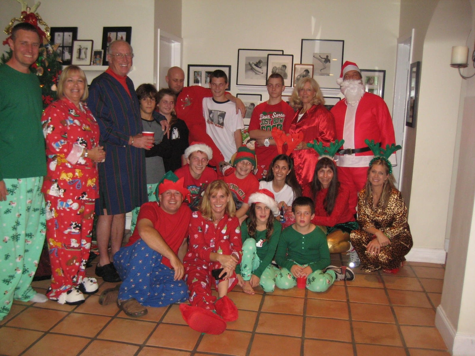 10 Beautiful Pajama Party Ideas For Adults creative party ideascheryl christmas pajama party