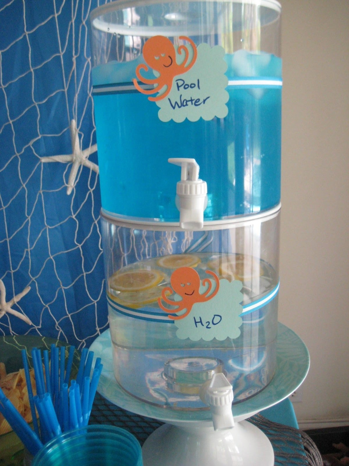10 Great Ideas For A Pool Party creative party ideascheryl pool party 2020