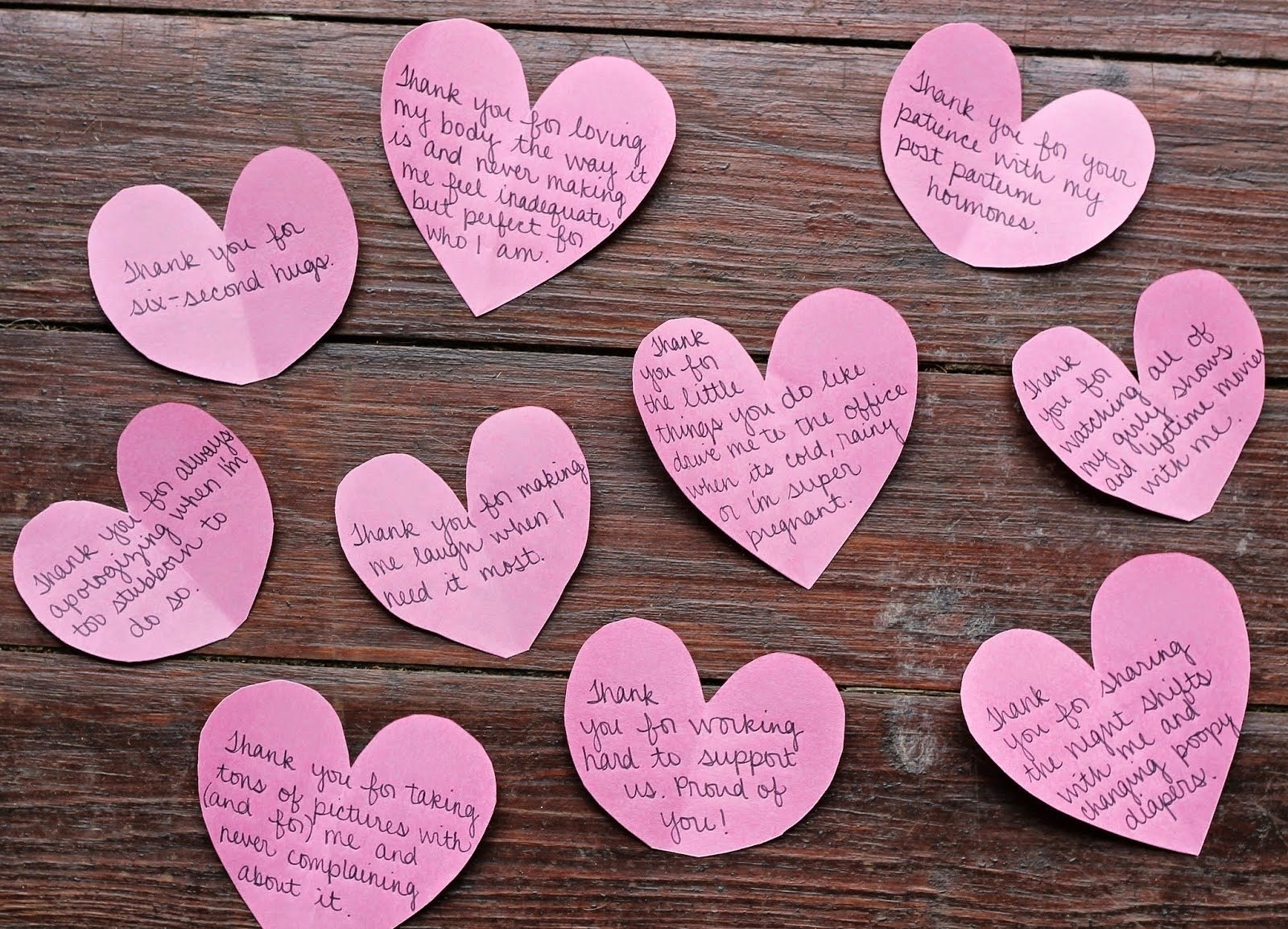 10 Spectacular Love Note Ideas For Him creative party ideascheryl valentine post itlove notes 2020