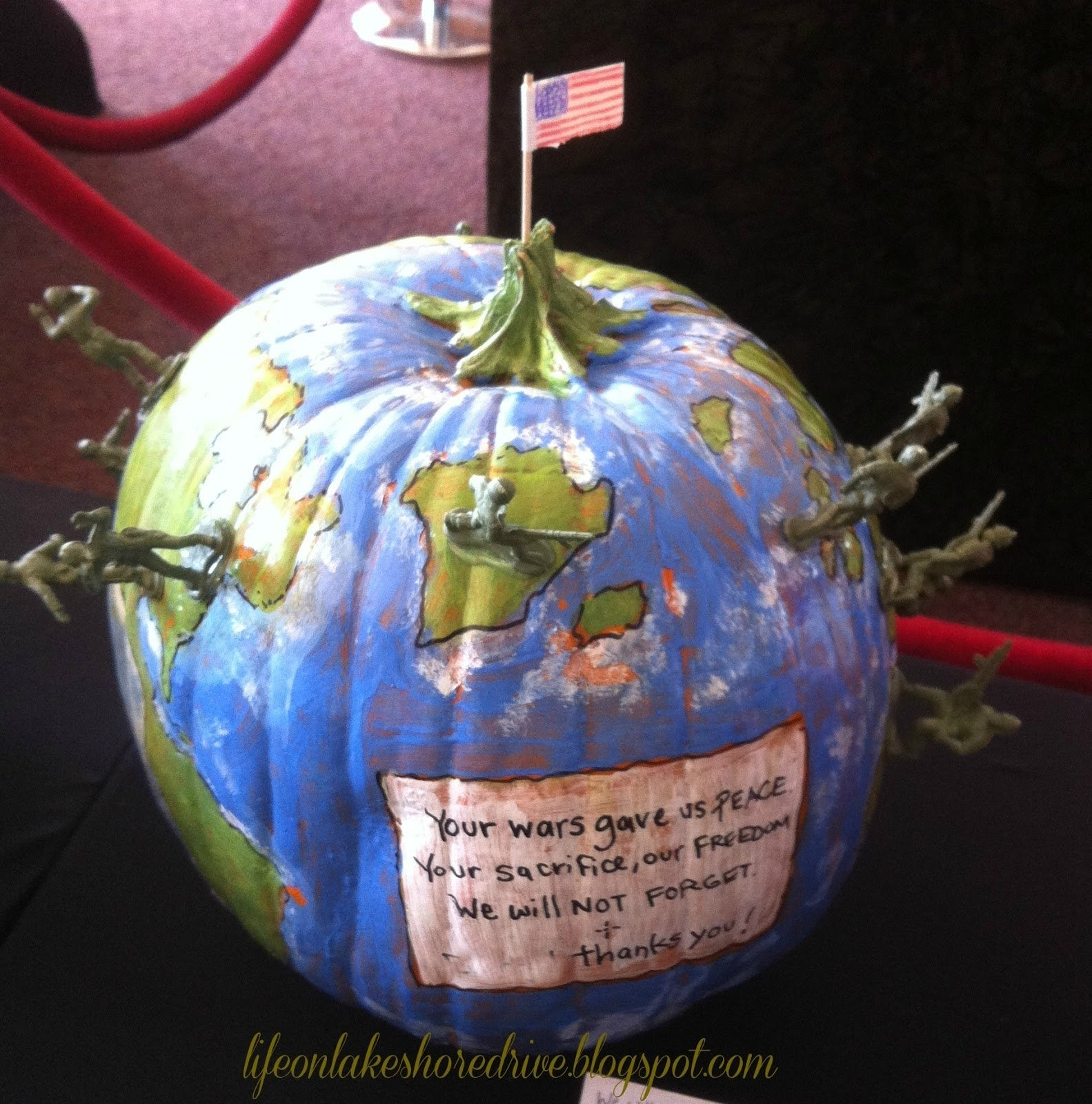10 Beautiful Pumpkin Decorating Ideas No Carve creative pumpkin decorating ideas without carving my web value 1 2020