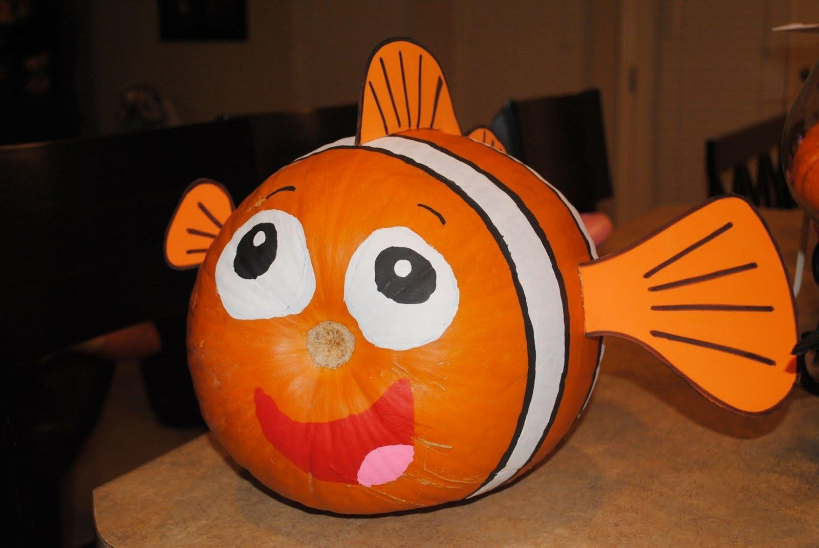 10 Fashionable Creative Pumpkin Ideas No Carving creative pumpkin painting ideas for kids house design and office 2020