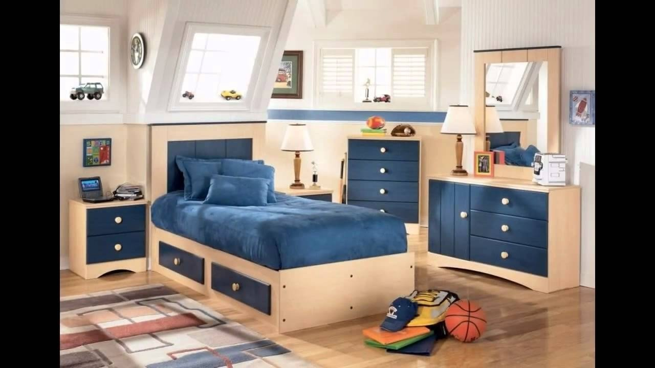 creative storage design ideas for small bedroom - youtube