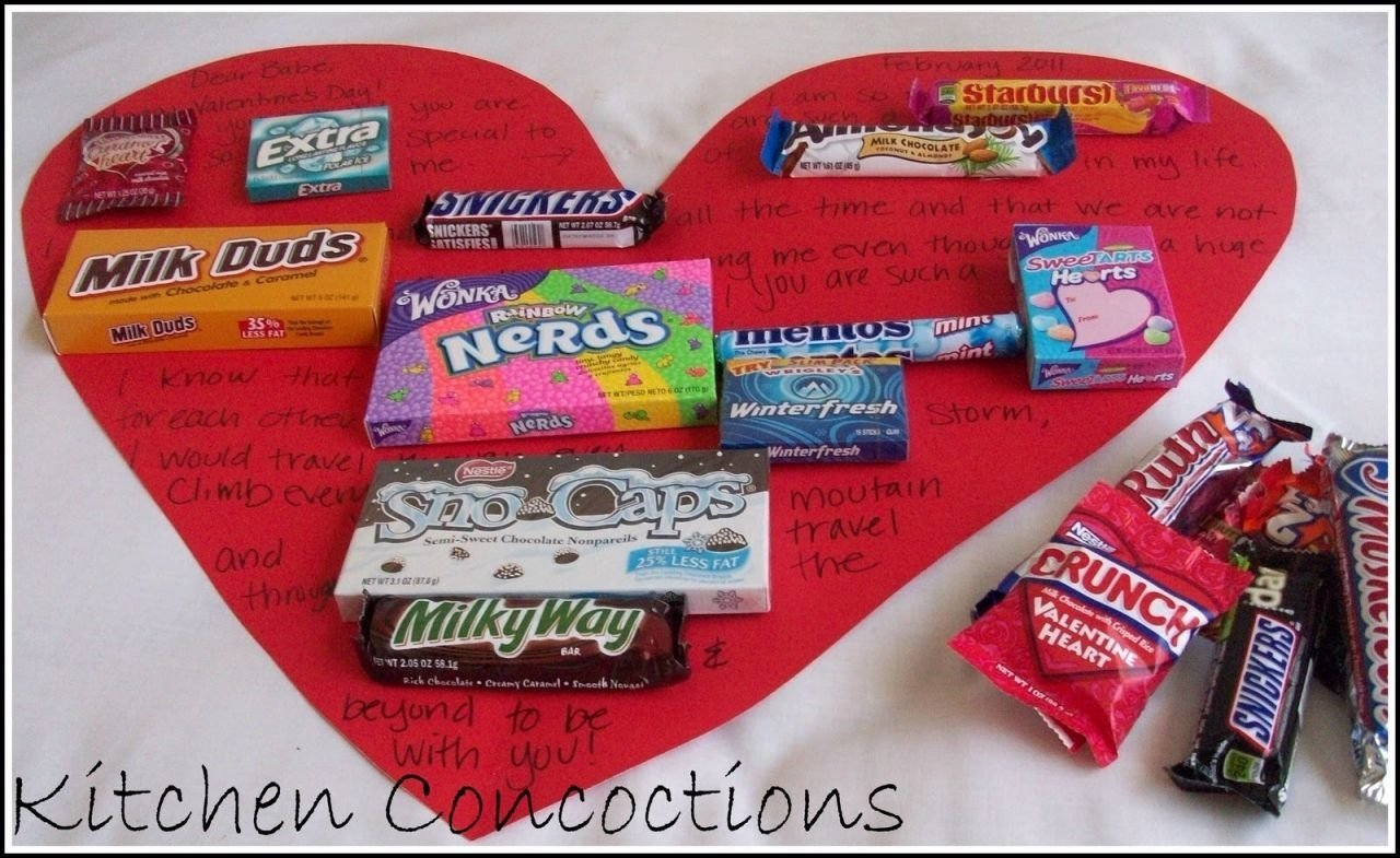 10 Awesome Valentines Day Ideas For Her Creative creative valentines day gifts for her startupcorner co 2 2020