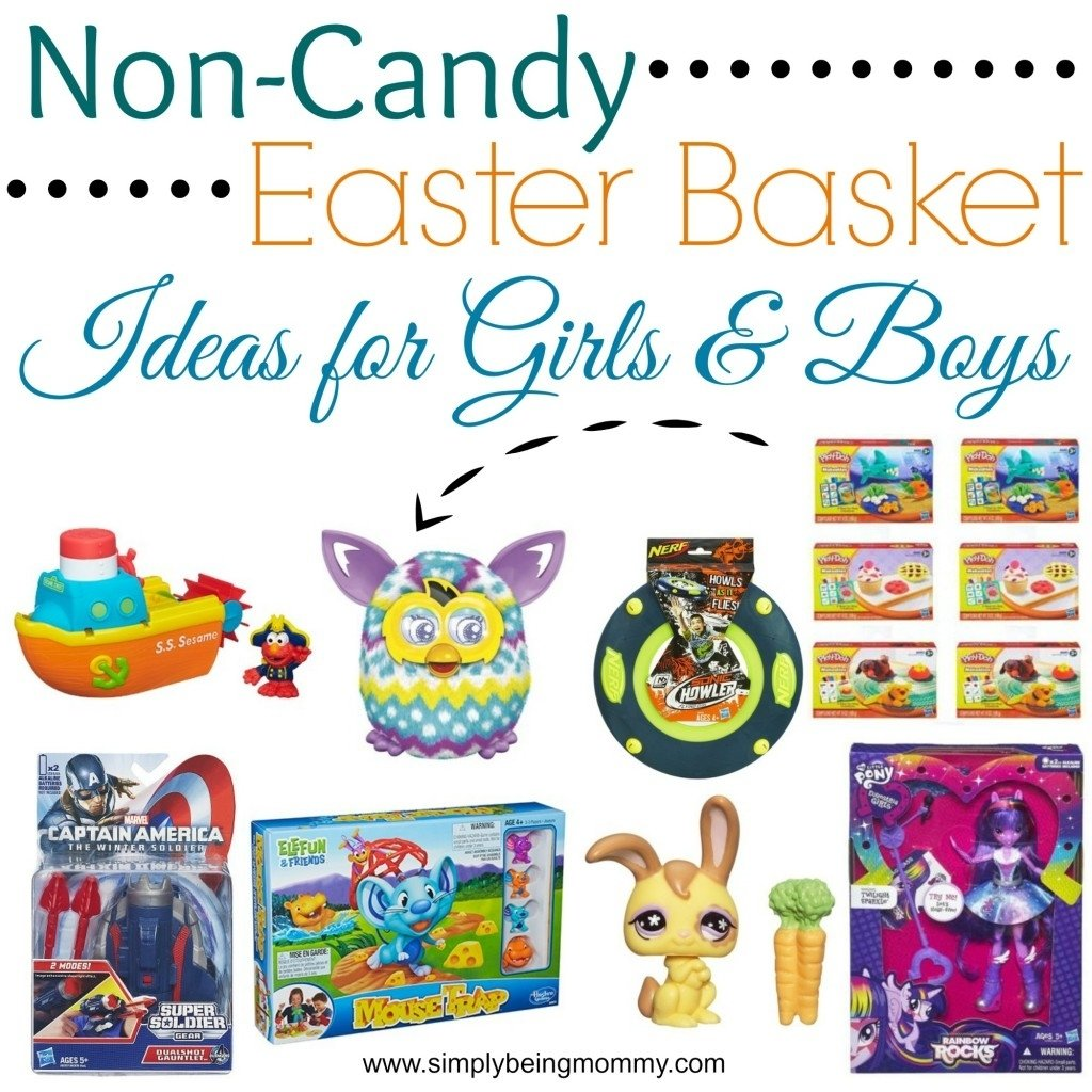 10 Cute Non Candy Easter Basket Ideas creative ways to celebrate easter with your kids simply being mommy 2020
