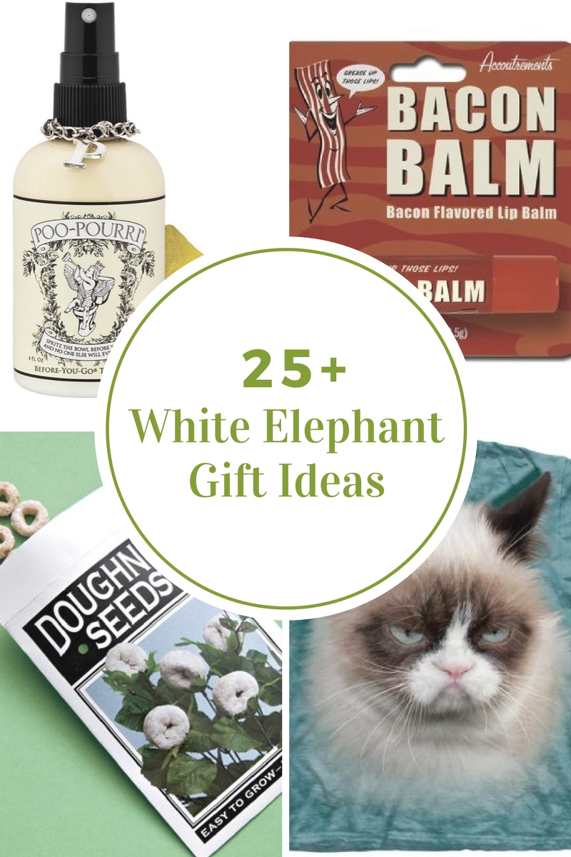 10 Most Popular Creative White Elephant Gift Ideas For Christmas creative ways to give money as a gift white elephant gift gift 2021