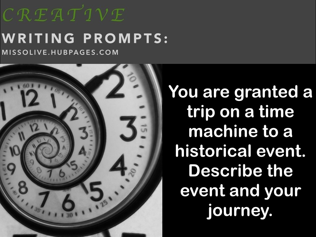 creative writing prompts for kids and teenagers: resources for