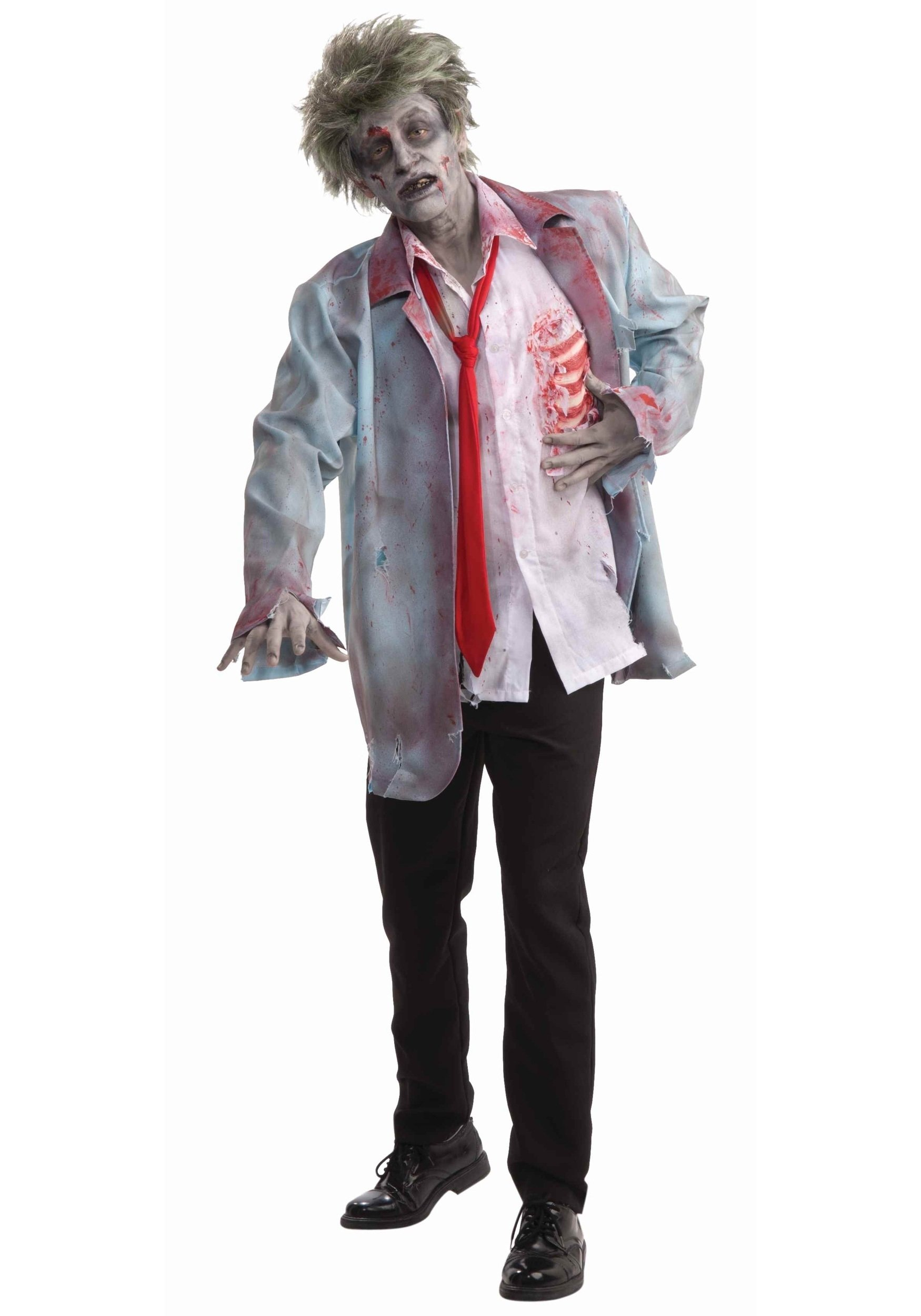 10 Fashionable Zombie Costume Ideas For Men creepy zombie husband costume adult zombie costume ideas 1 2020