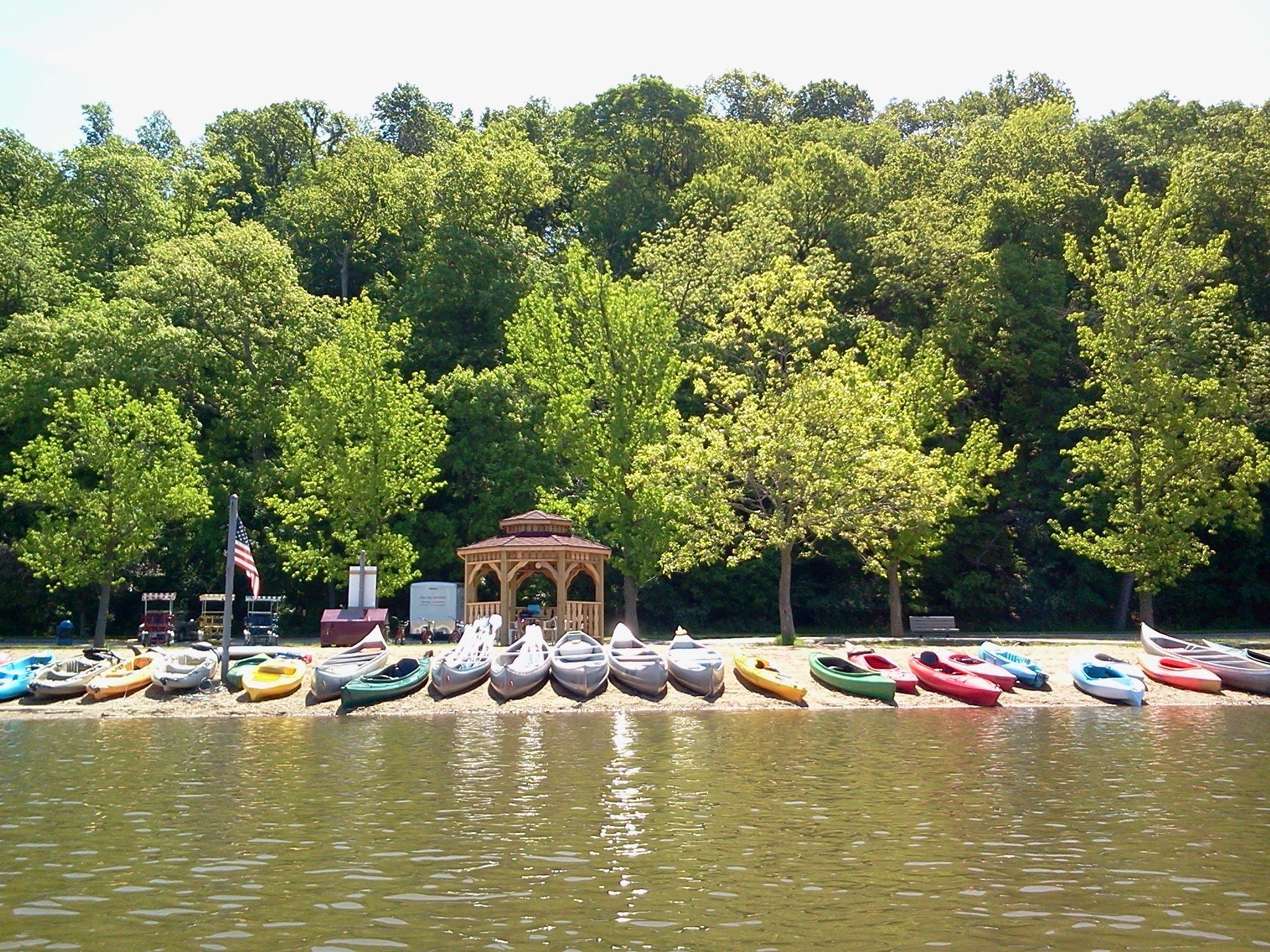 10 Spectacular Fun Date Ideas In St. Louis creve coeur lake rentals stl pinterest lakes bon voyage and 1 2020