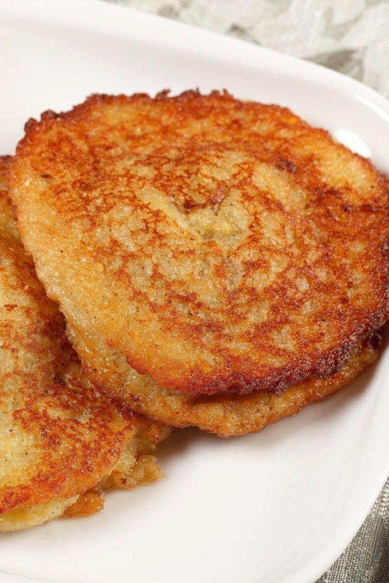 10 Unique Ideas For Leftover Mashed Potatoes crispy mashed potato cakes recipe mashed potato cakes potato 2021