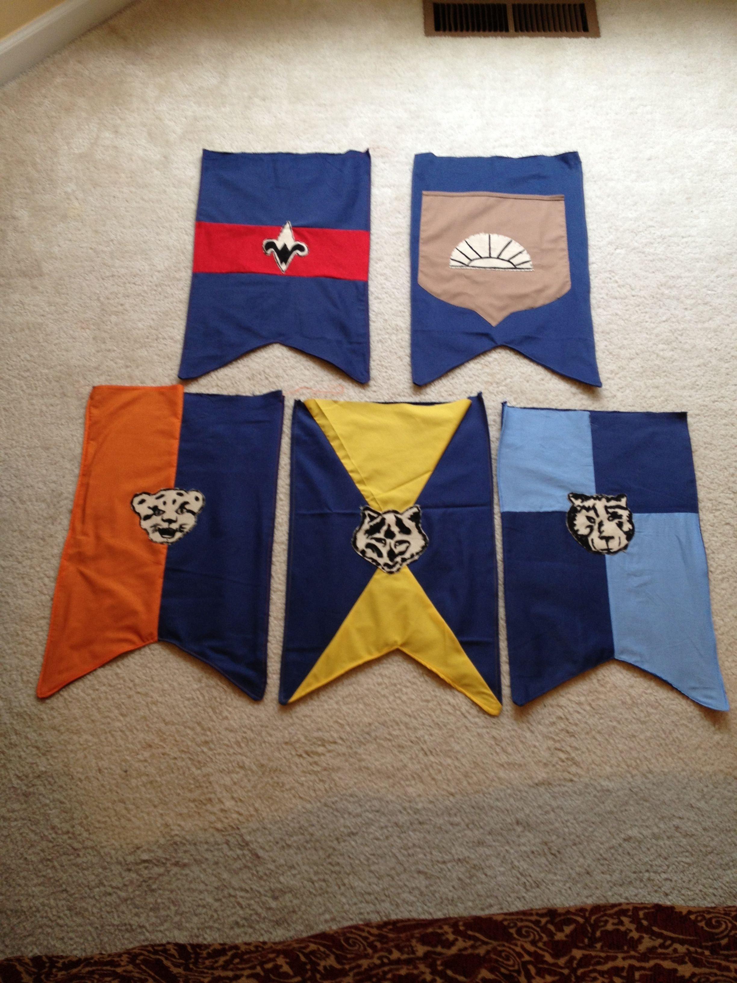 10 Pretty Cub Scout Den Flag Ideas cub scout den flags cub scout ideas pinterest cub scout den 2021