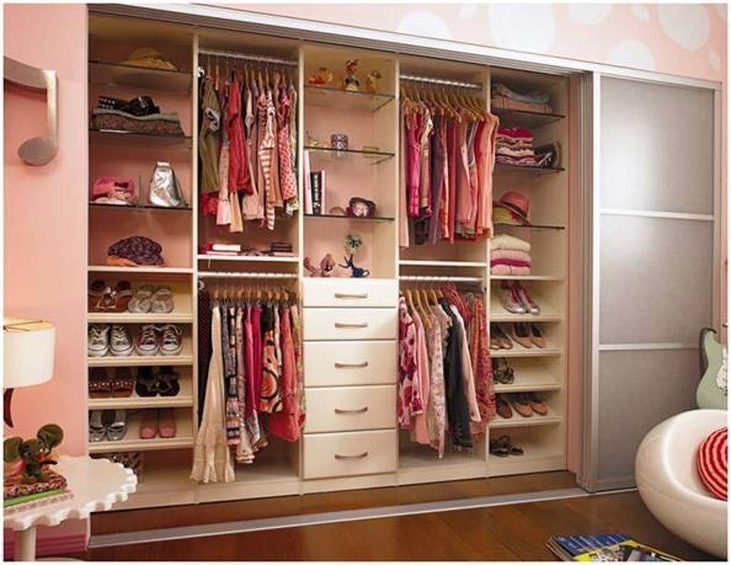 10 Pretty Closet Ideas For Small Bedrooms cupboard ideas for small bedrooms small room design awesome closet 2020