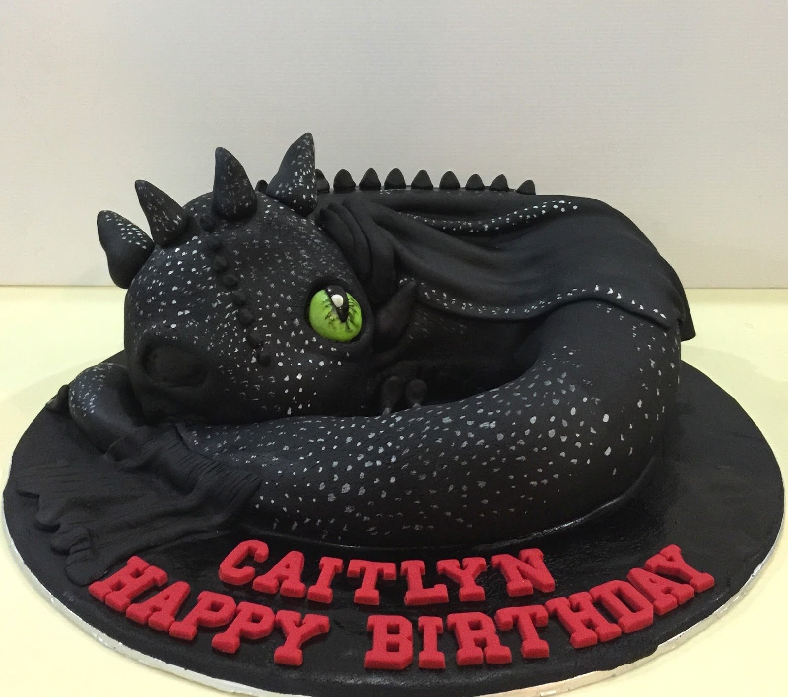 10 Most Recommended How To Train Your Dragon Cake Ideas cupcake divinity how to train your dragon toothless cake 2020