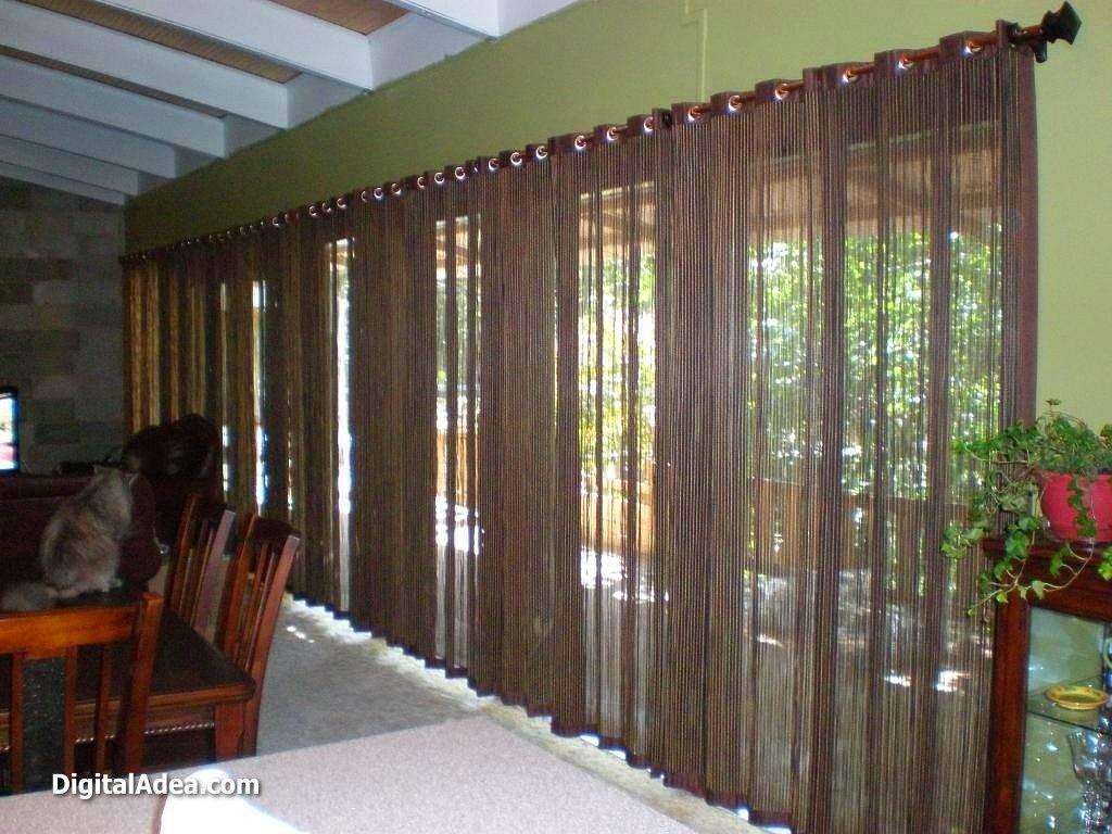 10 Famous Curtain Ideas For Large Windows curtain ideas for large windows window curtains for large windows 2020