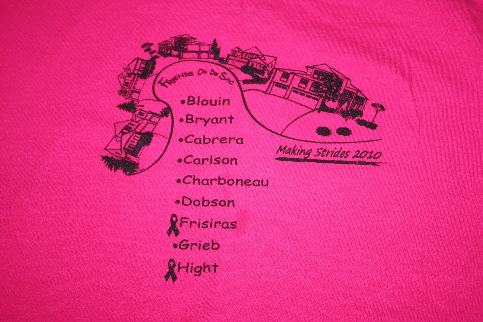10 Lovely Breast Cancer Team Name Ideas custom breast cancer awareness t shirt amgarboiprom47s soup 2020