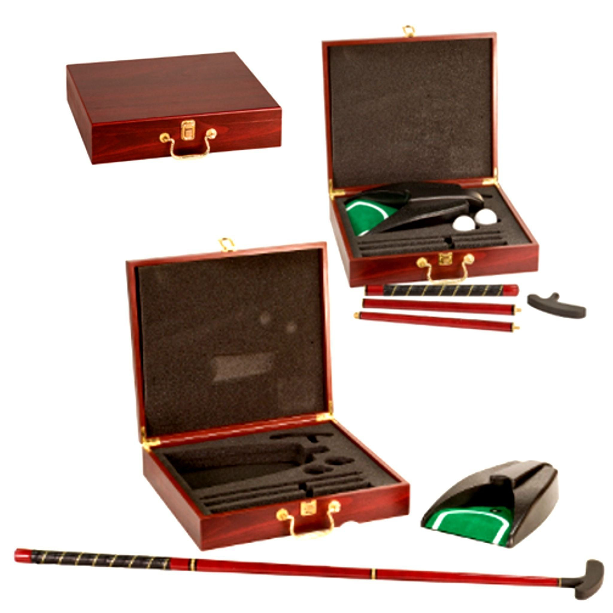 custom - engraved golf gifts for the executive golfer