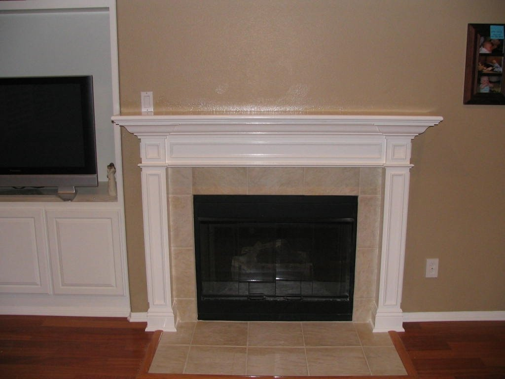 10 Most Recommended Fireplace Mantels And Surrounds Ideas custom fireplace surround kits top fireplaces understanding 2020