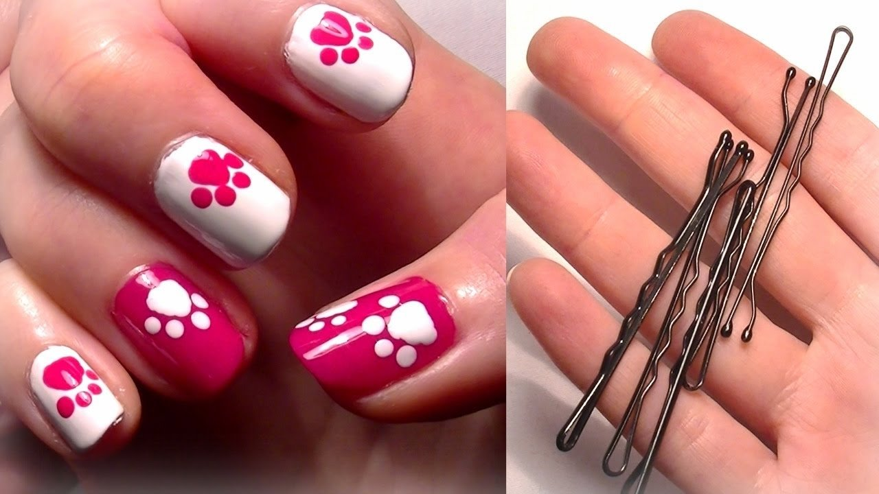 10 Nice Cute And Simple Nail Ideas cute and easy nail designs for short nails trend manicure ideas 1 2021