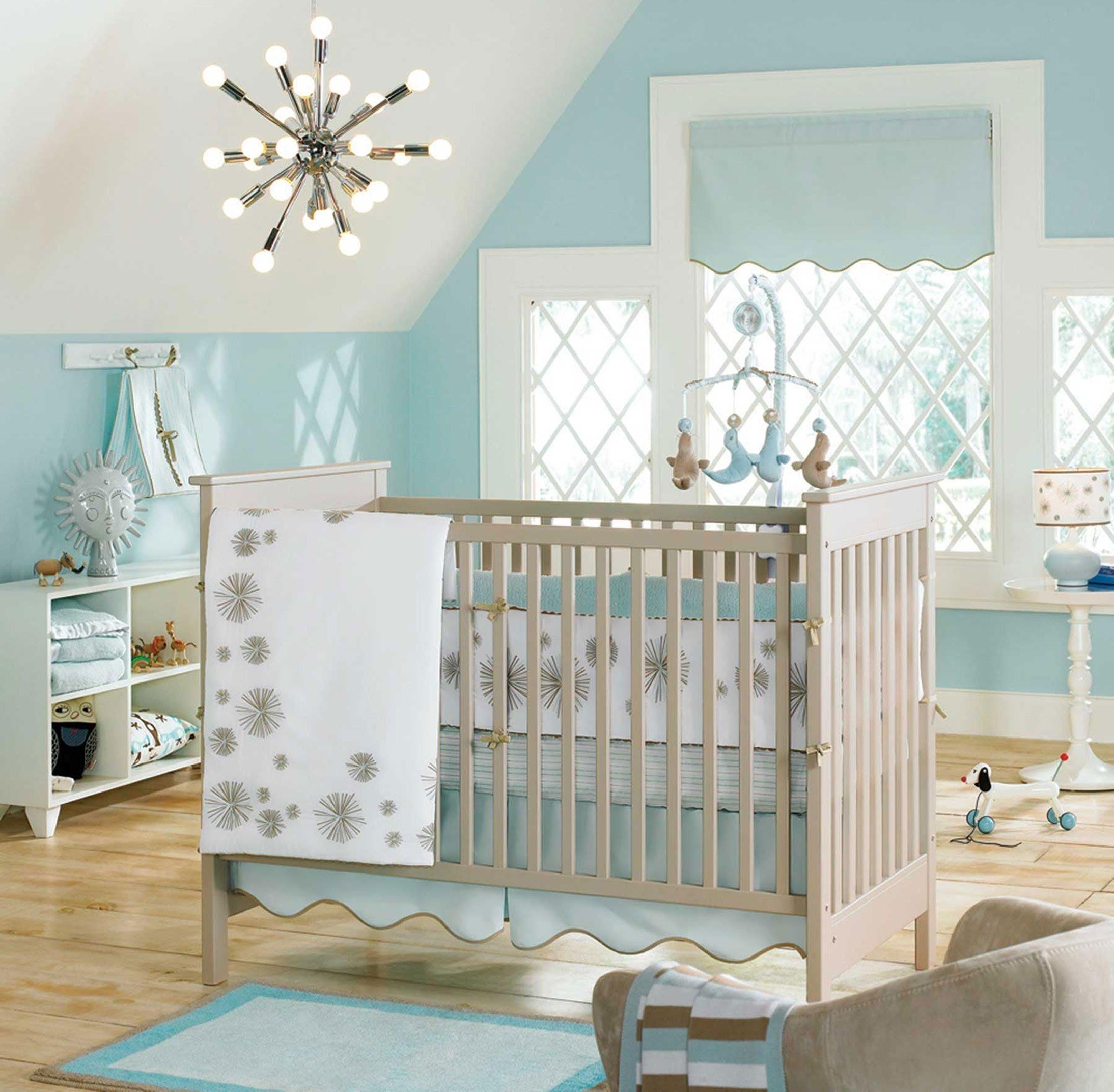 10 Elegant Baby Boy Ideas For Nursery cute baby boy room ideas infant classroom decorations nursery 2021