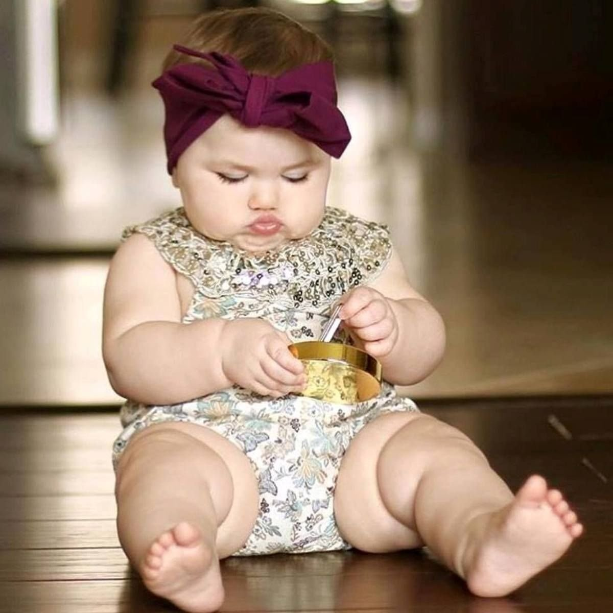 10 Spectacular Cute Baby Girl Picture Ideas cute baby girl photo shoot ideas babies pinterest baby girl 2021