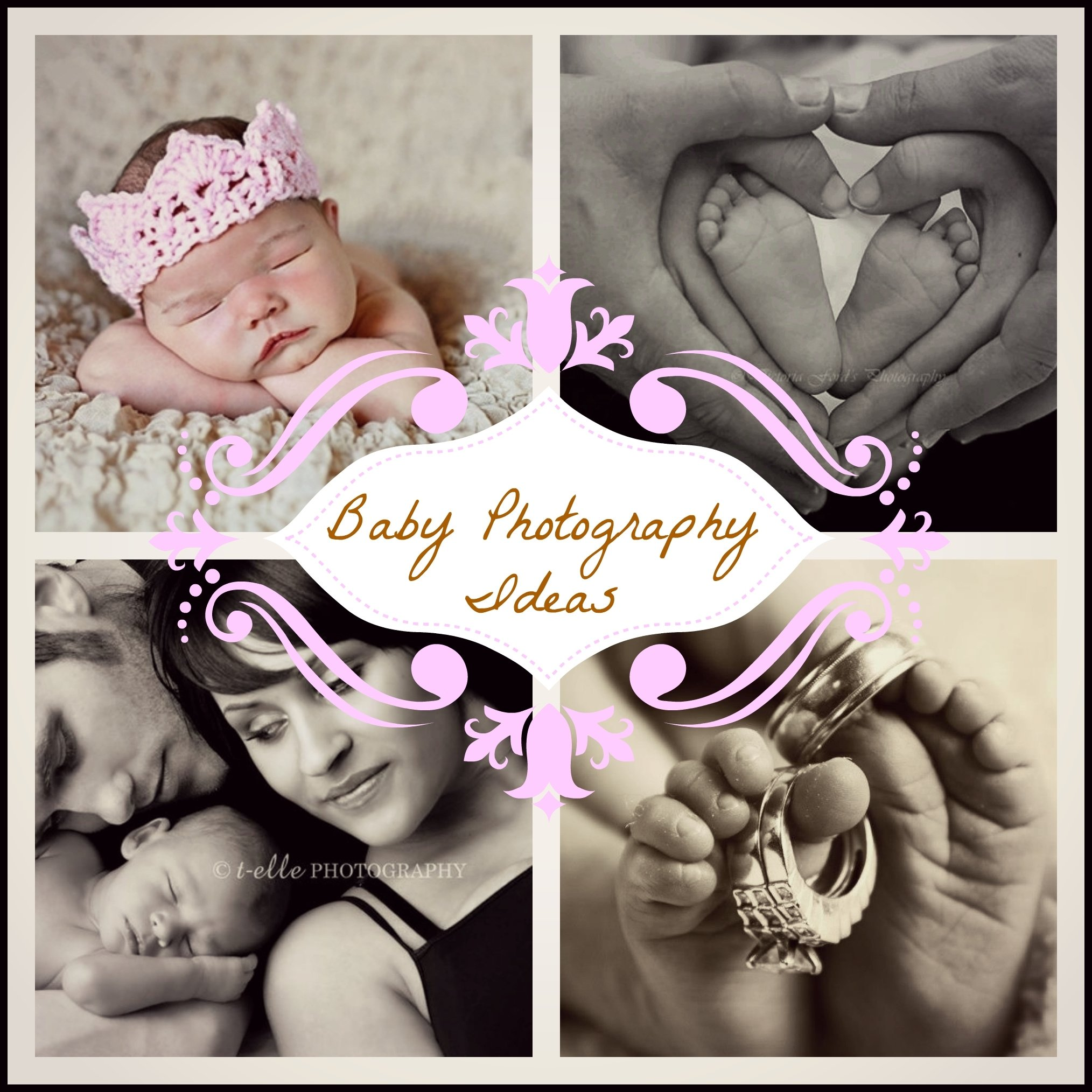 cute baby photography ideas -