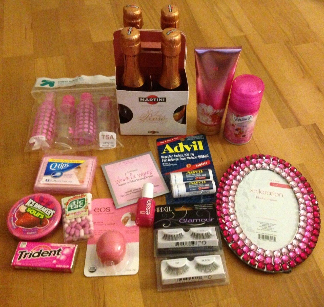 cute bachelorette party gift ideas gifts ideas for a bachelorette