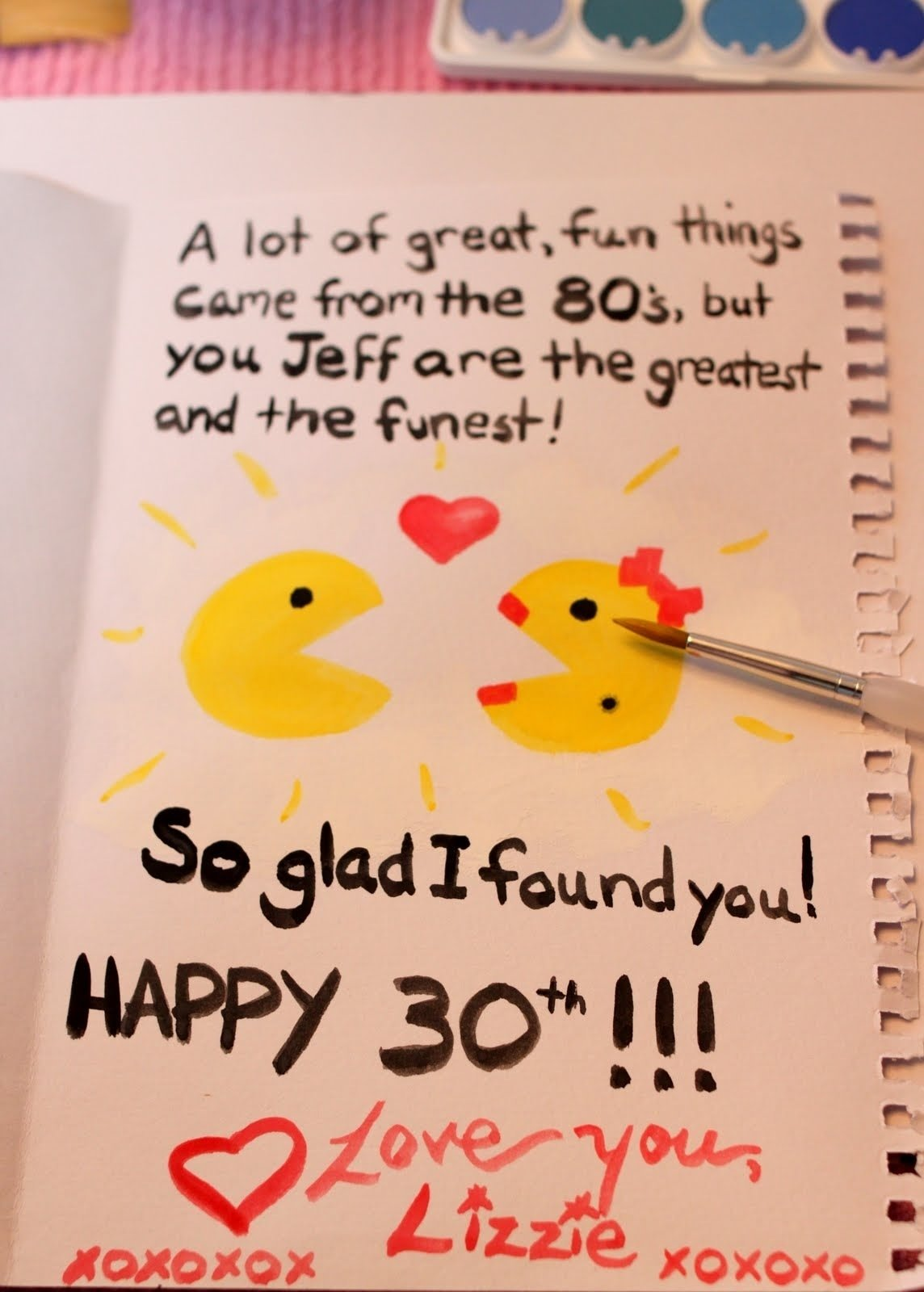 10 Gorgeous Fun Birthday Ideas For Boyfriend cute birthday card ideas for boyfriend birthday cards for him images 3