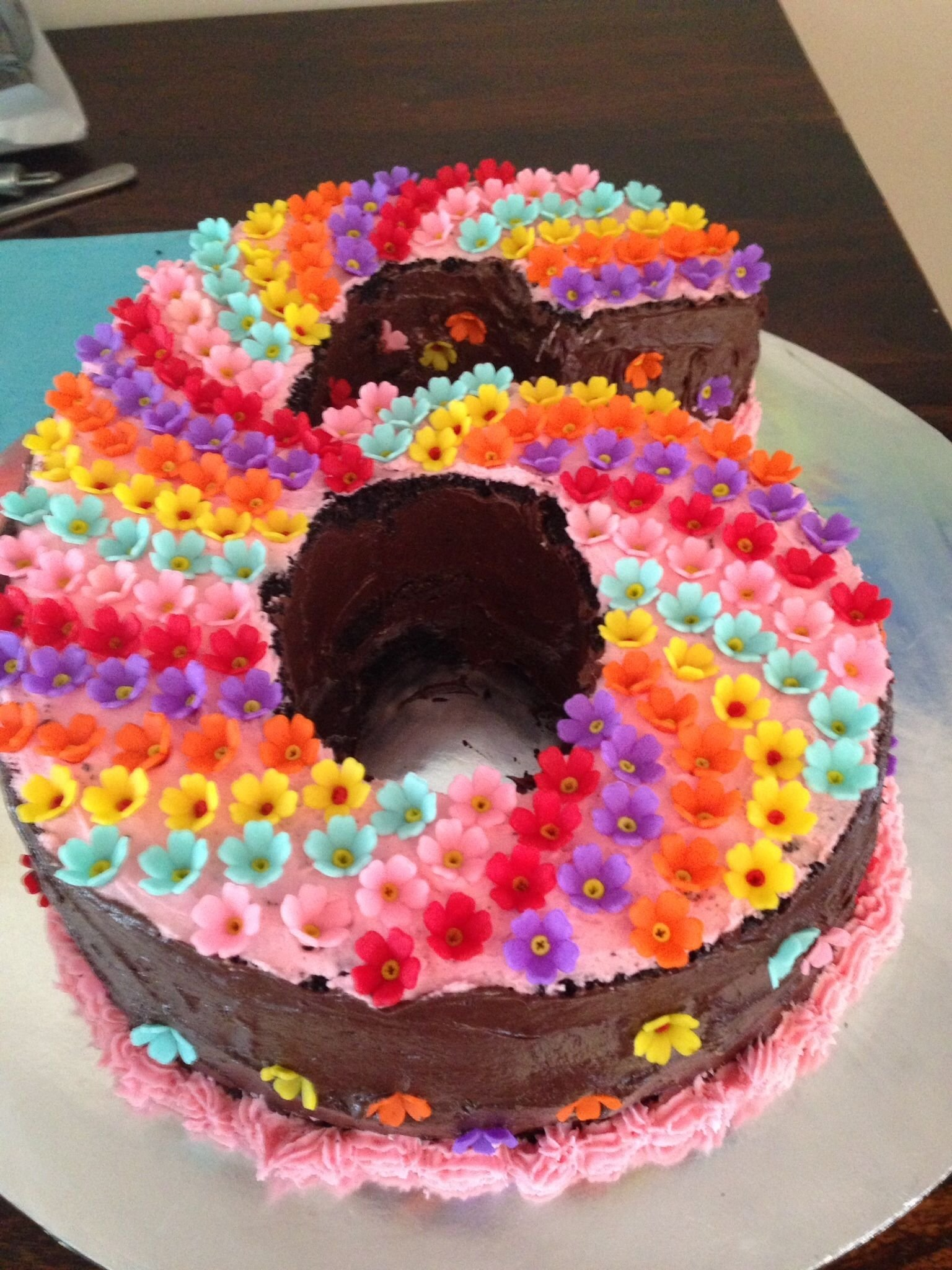 10 Stunning 6 Yr Old Birthday Party Ideas cute cake for 6 year old dont have one anymorehave to use this 7