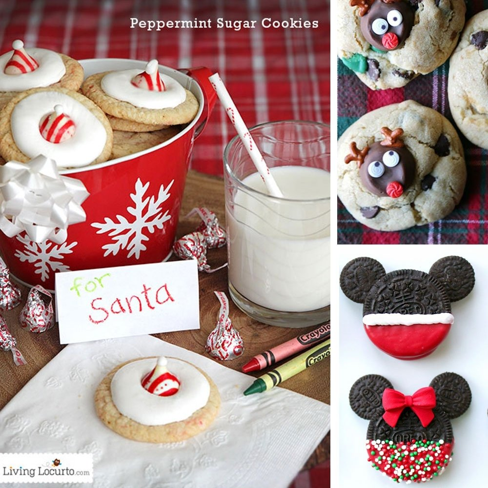 10 Perfect Christmas Cookie Ideas For Kids cute christmas cookies you will want to make this holiday season 2021