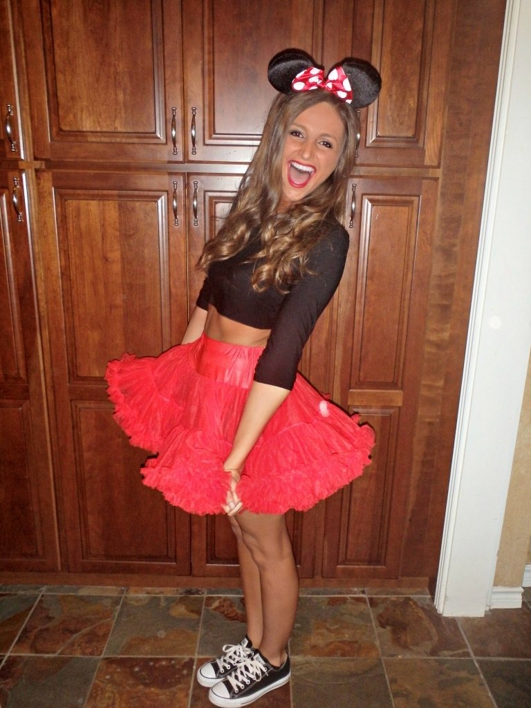 10 Fashionable Cute Halloween Costume Ideas For College Girls cute college girl halloween costume ideas 1000 ideas about cute 2020