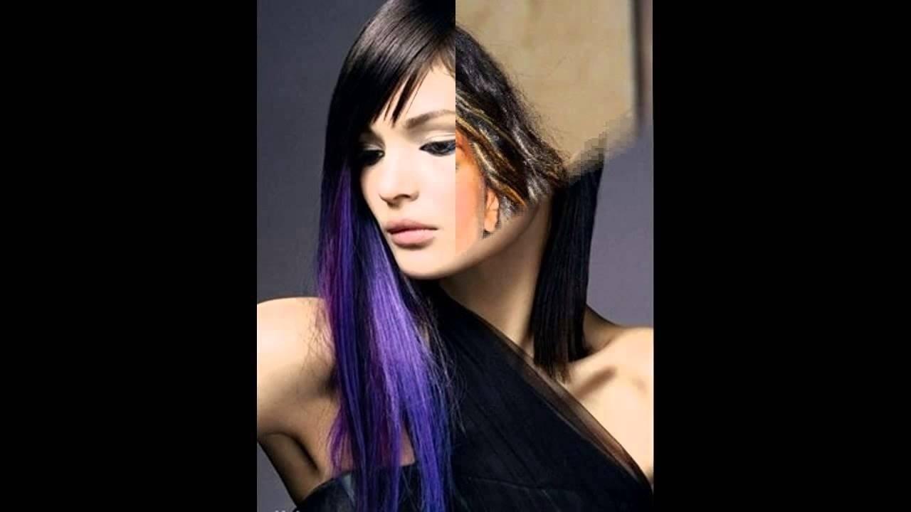 10 Spectacular Cute Dark Hair Color Ideas cute dark hair color ideas youtube 2020