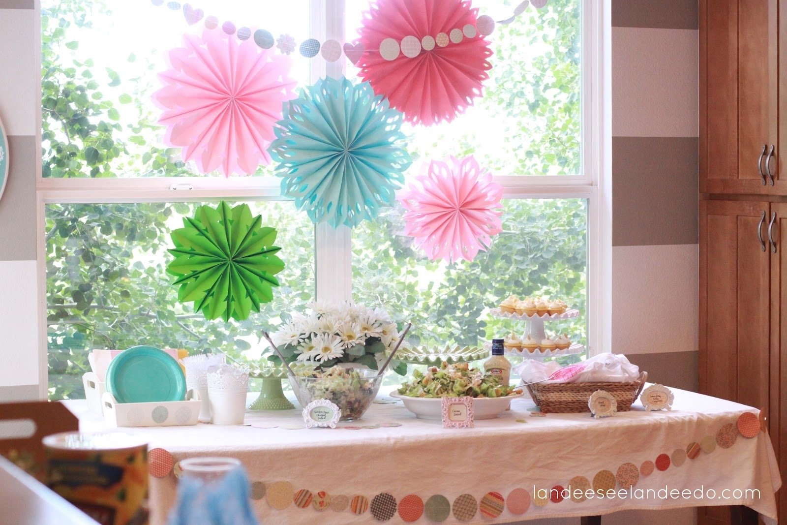 10 Most Recommended Bridal Shower Decoration Ideas